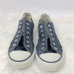 Converse Chuck Taylor's All Star Low Navy Unisex